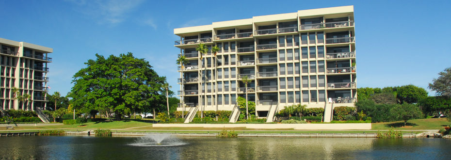 Beachplace Longboat Key condos